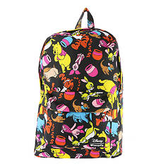 Loungefly Disney Winnie the Pooh Backpack