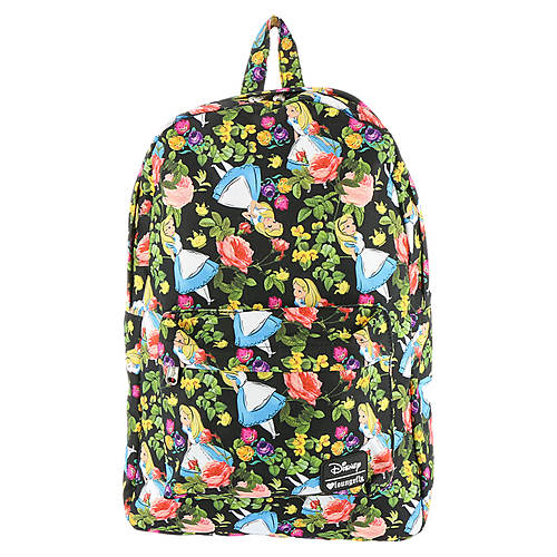 Loungefly Disney Alice in Wonderland Backpack