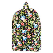 Loungefly Disney Alice in Wonderland Backpack