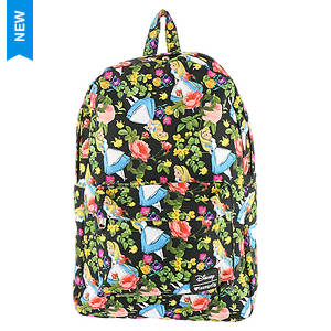 Lungefly Disney Alice in Wonderland Backpack
