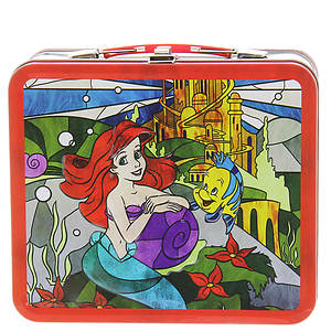 Loungefly Disney Ariel and Flounder Lunchbox