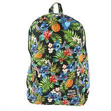 Loungefly Disney Stitch Hawaiian Backpack