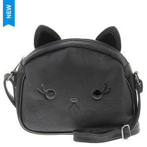 Loungefly Cat Crossbody Bag