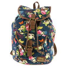 Loungefly Disney Bambi Floral Backpack