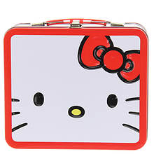 Loungefly Hello Kitty White Face Lunchbox