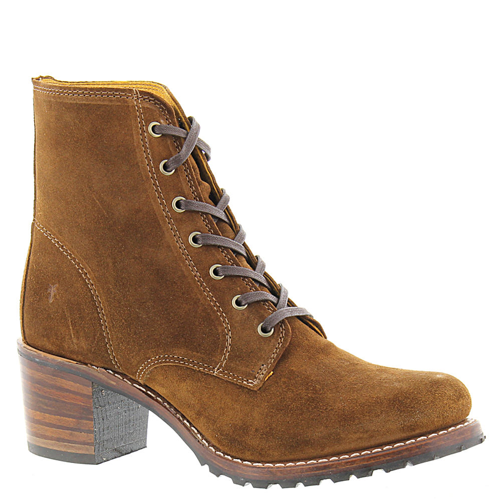 Frye Natalie Combat Tall Suede Boot. $ $