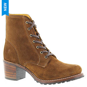 Frye Company Sabrina 6G Lace Up (Women's)