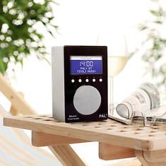 Tivoli PAL Bluetooth Portable Radio