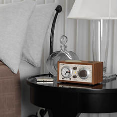 Tivoli Bluetooth AM/FM Clock Radio