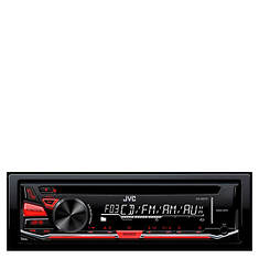 JVC CD Car Stereo