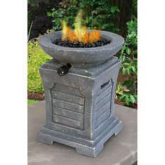 Landmann Seneca Gas Table Fire Pit