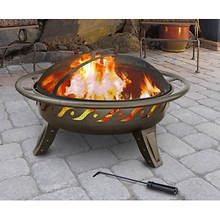 Landmann Firewave Fire Pit
