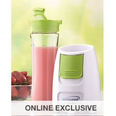 Brentwood Blend-To-Go Personal Blender