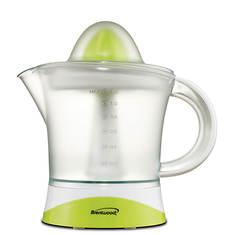 Brentwood 1.2-Liter Citrus Juicer