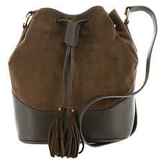 Frye Paige Drawstring Bucket Bag