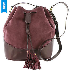 Frye Paige Drawstring Bucket Bag