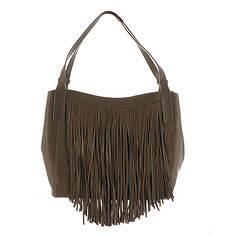 Frye Ray Fringe Shoulder Bag