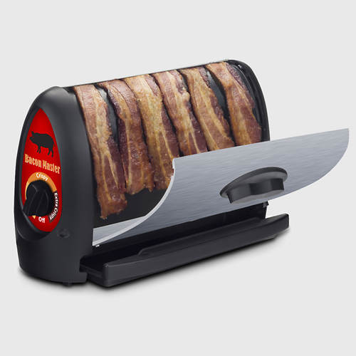 Bacon Master Bacon Cooker