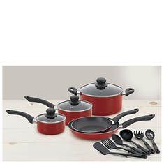 Betty Crocker 14-Piece Non-Stick Cookware Set