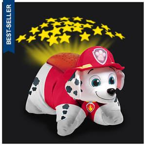 Pilllow Pets Dream Lites Projector Pet