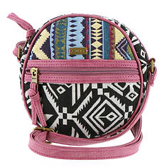 Roxy Ride The Love Crossbody Bag