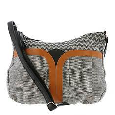 Roxy Sun Chimes Crossbody Bag