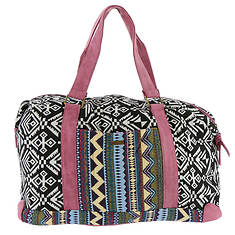 Roxy Wake The World Duffel Bag