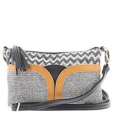 Roxy Wind Chimes Crossbody Bag
