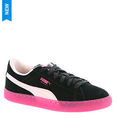 PUMA Suede LFS Iced PS (Girls' Toddler-Youth)