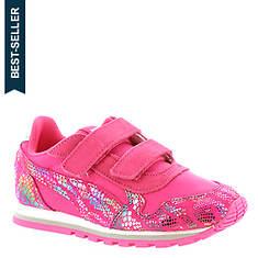 PUMA St Runner Sportlux V PS (Girls' Toddler-Youth)
