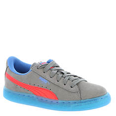 PUMA Suede LFS Iced PS (Boys' Toddler-Youth)