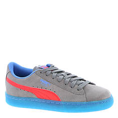 PUMA Suede LFS Iced Jr (Boys' Youth)