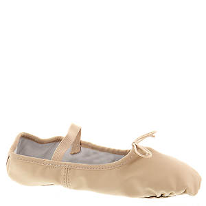 Dance Class Leather Ballet One Piece Sole (Women's)