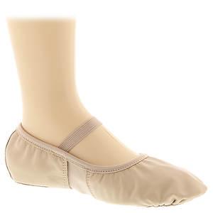 Dance Class Leather Spandex Ballet (Women's)