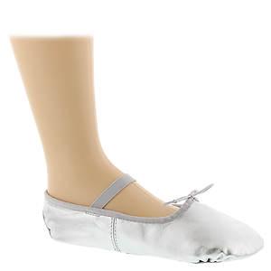 Dance Class Metallic Ballet (Women's)