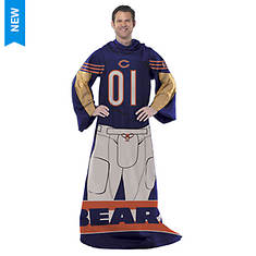 The Player Sleeved NFL Throw by Northwest Company - Opened Item