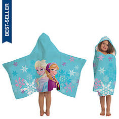 Kids' Hooded Character Towels
