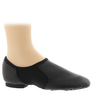 Dance Class Low Profile Slip On Jazz Shoe (Girls' Toddler-Youth)