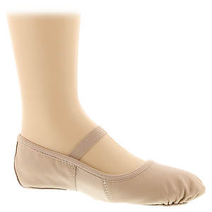 Dance Class Leather Spandex Ballet (Girls' Toddler-Youth)