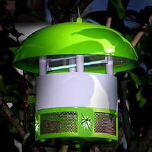 Portable Mosquito Trap
