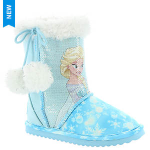 Disney Frozen Pom Pom Boot CH28321 (Girls' Toddler)
