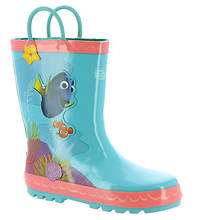 Disney Finding Dory Rain Boot CH24558 (Girls' Toddler)