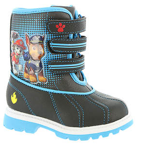 Nickelodeon Paw Patrol 3-Strap Boot CH14191 (Boys' Toddler)