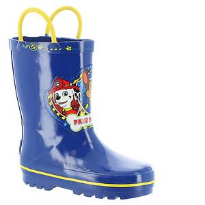 Nickelodeon Paw Patrol Rain Boot CH23501 (Boys' Toddler)