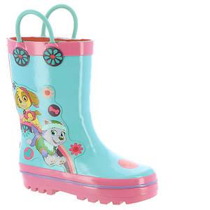 Nickelodeon Paw Patrol Rain Boot CH24545 (Girls' Toddler)