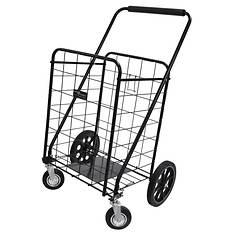 Jumbo Shopping Cart