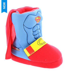 DC Comics Superman SUF205 (Boys' Toddler)