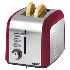 Nesco Retro 2-Slice Toaster