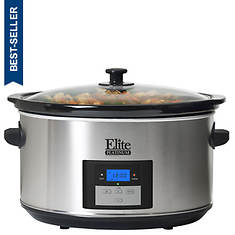 Elite 8.5-Qt. Programmable Slow Cooker