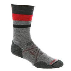 Smartwool PHD Outdoor Medium pattern Crew Socks (Men's)